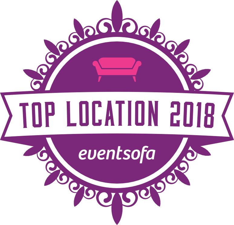 EventSofa Top Location 2018