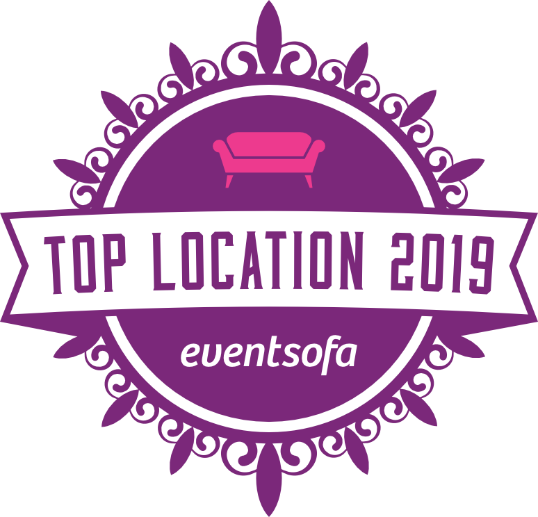 EventSofa Top Location 2019