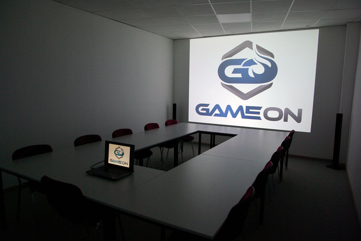 GameOn Conference Room